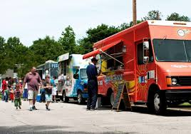 Save the Date! UM's Food Truck Festival - Sponsored by UMEF
