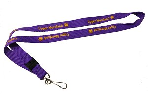 Alumni Key Chain