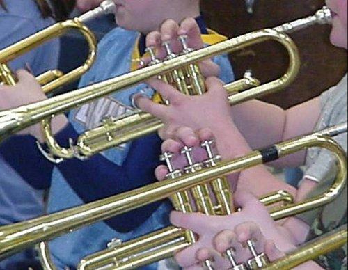Trumptes