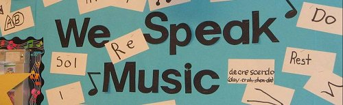 We Speak Music