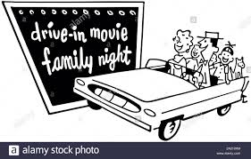 DRIVE IN MOVIE NIGHT / FRIDAY, OCT 16 / 8 PM / LIMITED SPOTS AVAILABLE - FIRST COME FIRST SERVE