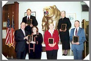 Hall of Fame-2001
