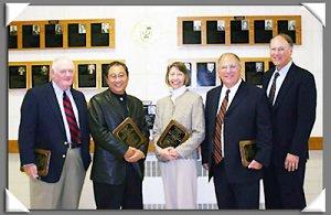Hall of Fame-2004