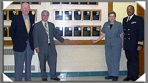 Hall of Fame-2007