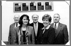 Hall of Fame - 1998