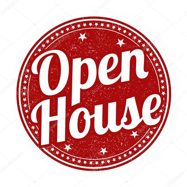 Attend a College Open House