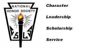 National Honor Society 2019-2020 - New Requirements