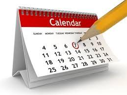 Plan Ahead! The 21-22 School Year Calendar is Available!