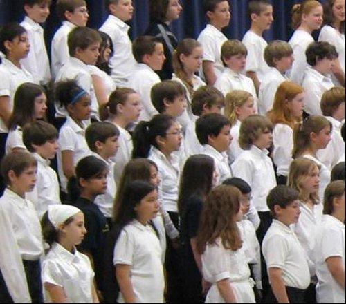 UMIS Chorus