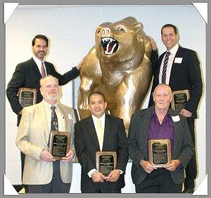Hall of Fame 2011