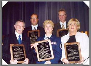 Hall of Fame-2003