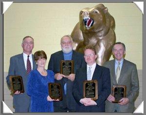 Hall of Fame-2005