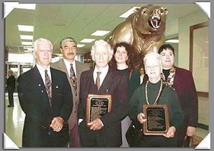 Hall of Fame - 1997