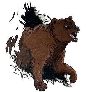waal bear
